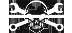 Oliver Marine Service Logo